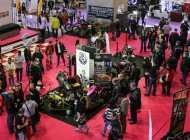 Unos 40 creadores participarán en la tercera edición del concurso de constructores de MotoMadrid 2018