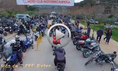 Vídeo promocional XXIV Reunión Motera Día de Andalucía 2018 (La Clásica Invernal del Sur)