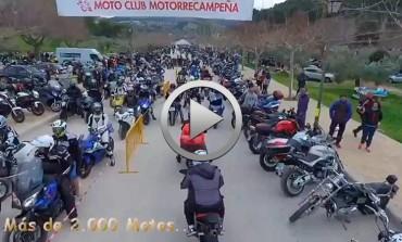 VIDEO PROMO - XXIV Reunión Motera Día de Andalucía 2018 (La Clásica Invernal del Sur)