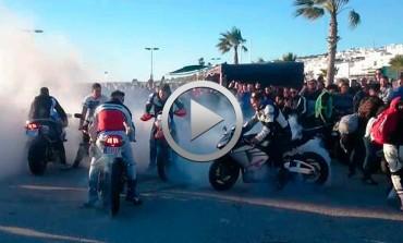 VIDEO PROMO - XII Concentración Motera Villa de Conil 2018