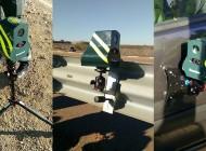Los nuevos radares Velolaser de la DGT, pequeños y casi indetectables