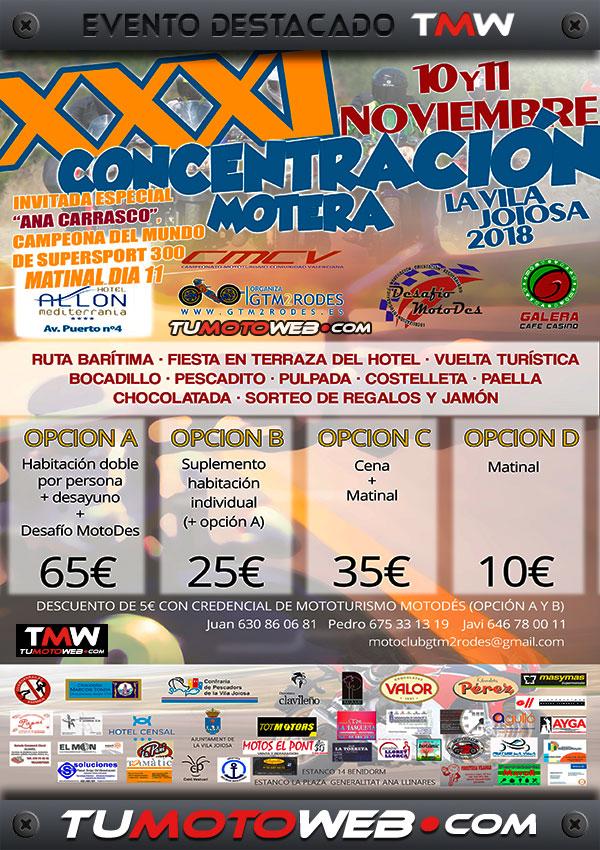 cartel-ana-carrasco-gtm-2-rodes-noviembre-2018