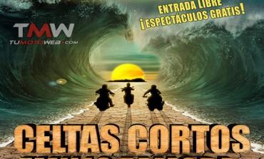 IX Concentración Motera Magurios 2018