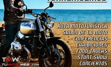 VIII Concentración Mototurística Ciudad de Torremolinos 2018