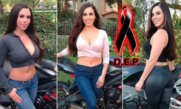 Muere Annette Carrion, la conocida motera de Instagram en accidente de carretera