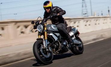 Ducati fabricará en 2020 una moto con radares para prevenir accidentes