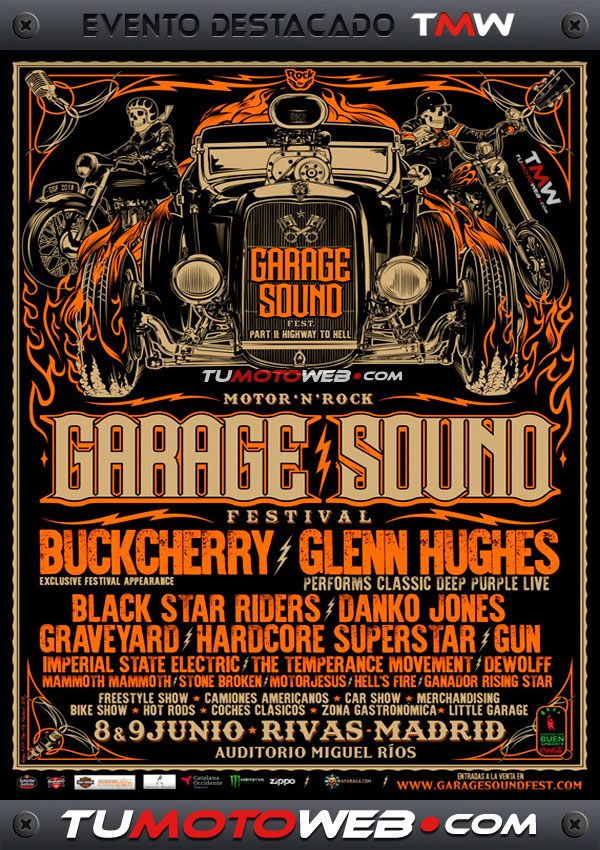 cartel-garage-sound-fest-junio-2018