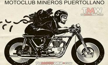 V Motoalmuerzo MotoClub Mineros Puertollano 2018