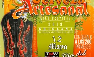 Día del Motero - II Feria de La Cerveza Artesanal 2018
