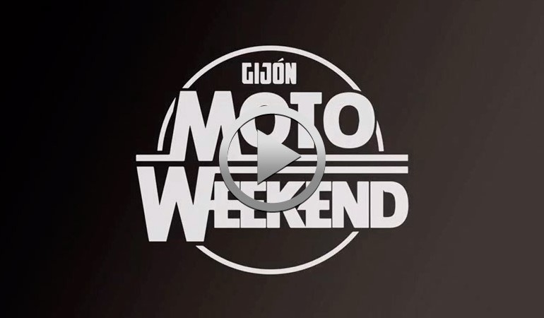 VIDEO PROMO – Gijón MotoWeekend 2018