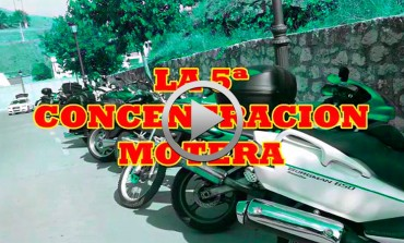 VIDEO PROMO - V Concentración Motera La Parrilla 2018