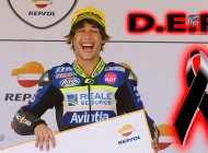 Fallece el piloto de 14 años Andreas Pérez tras un desafortunado accidente en el circuito de Montmeló