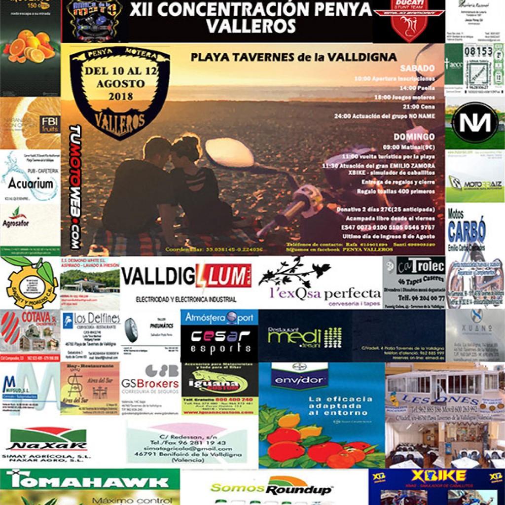 cartel-pm-valleros-agosto-2018