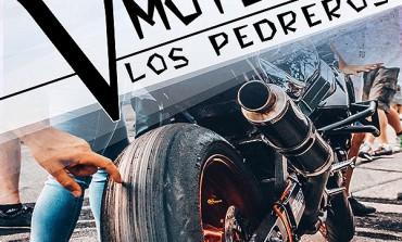V Concentración Motera Los Pedreros 2018