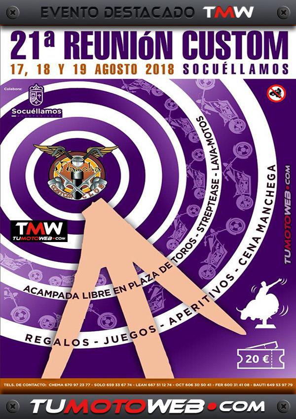 cartel-provisional-mancha-custom-club-agosto-2018