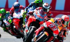 MotoGP 2018 | GP de Holanda | Victoria de Marc Márquez y podio totalmente español en Assen