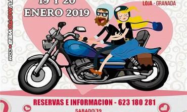 IV Fiesta Motera Los Infiernos ENAMORADOS 2019