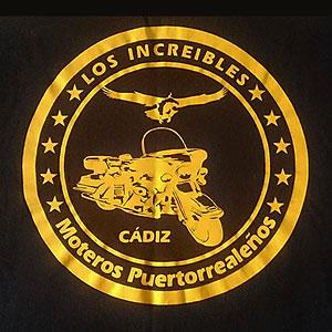logo-moteros-puertorrealenos-los-increibles