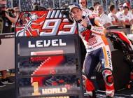 MotoGP 2018 | GP de Japón | Marc Márquez, pentacampeón del mundo de MotoGP