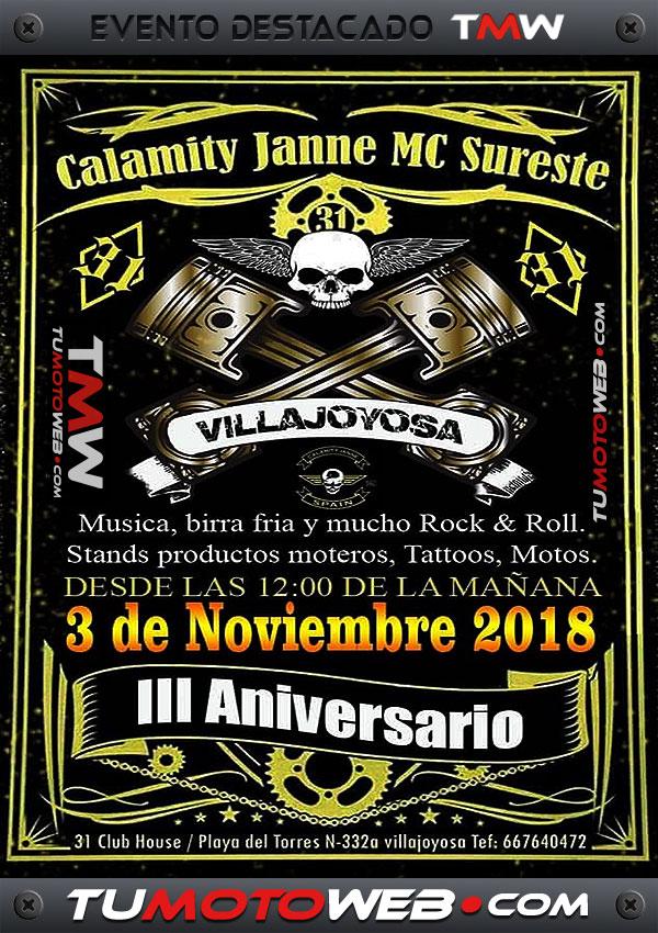 cartel-calamity-janne-mc-sureste-noviembre-2018