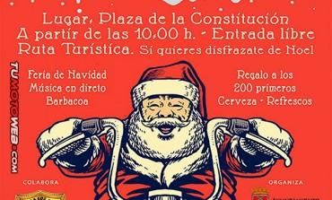 I Motoalmuerzo Navideño Villa de Almoradí 2018