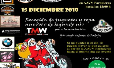 Toy Run Badajoz 2018