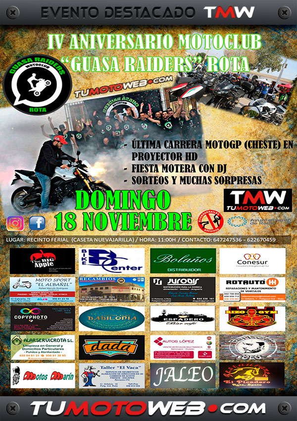 cartel-definitivo-mc-guasa-raiders-rota-noviembre-2018