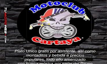 XXIX Aniversario MotoClub Cartaya 2018