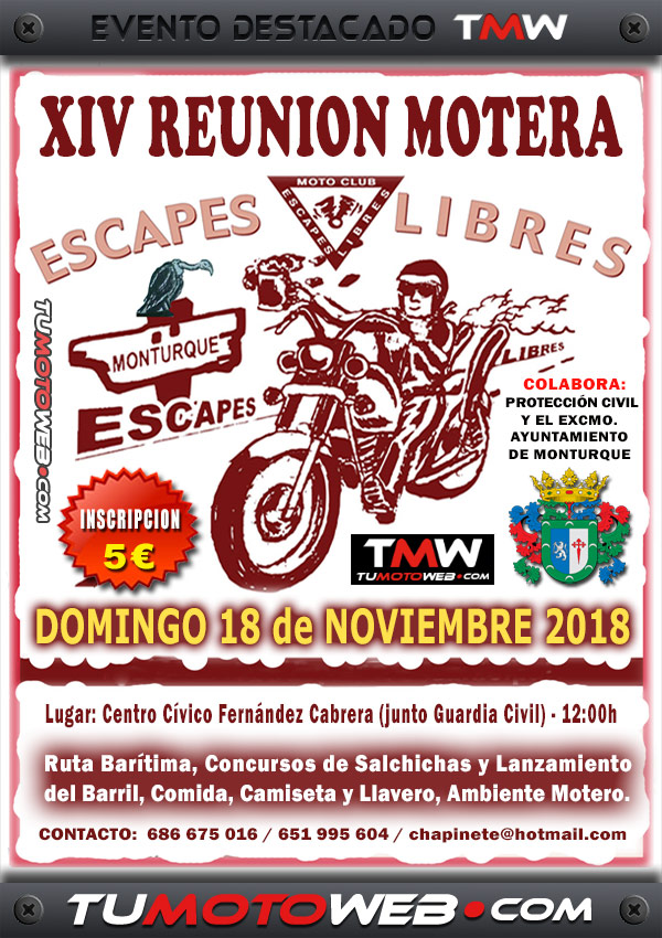 cartel-mc-escapes-libres-noviembre-2018
