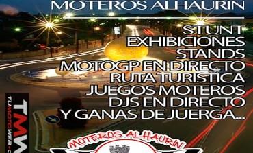 IV Maxi Concentración Moteros Alhaurín 2019
