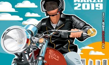 VIII Salón Comercial de La Motocicleta MOTOMADRID 2019