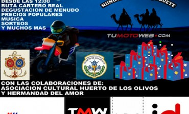 Recogida de Juguetes - Ningún Niño Sin Juguete 2018