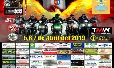 XIII Concentración Motera Villa de Conil 2019