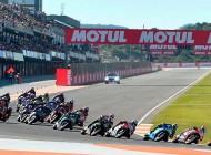 MotoGP se verá en la nueva plataforma DAZN