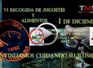 VIDEO PROMO - VI Recogida de Juguetes y Alimentos Club Motero Sin Gasolina 2018