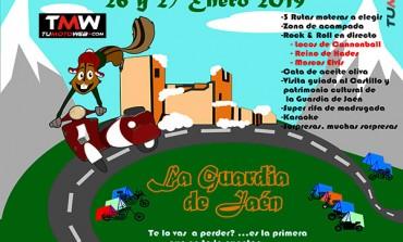 Reunión Motera Invernal La Ardilla Vuelve 2019