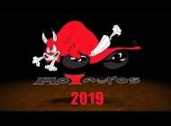 VIDEO PROMO - XIX Concentración Invernal MOTAUROS 2019