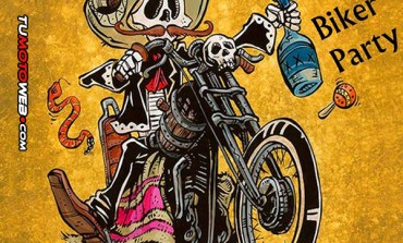 31 Day Biker Party 2019