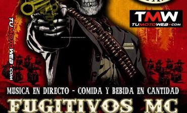 IV Aniversario Fugitivos MC Granada 2019