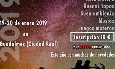 VI Concentración Motera GUADALBEER 2019