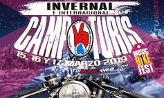 XXX Concentración Motera Invernal Internacional Campturis 2019