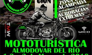 IX Concentración Mototurística Cárbula 2019