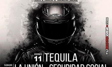 IX Concentración Mototurística Ciudad de TORREMOLINOS 2019