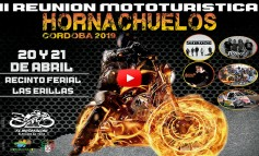 VIDEO PROMO - II Reunión Mototurística Hornachuelos 2019