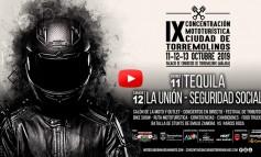 VIDEO PROMO - IX Concentración Mototurística Ciudad de TORREMOLINOS 2019