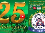 VIDEO PROMO - XXV Reunión Motera Día de Andalucía 2019