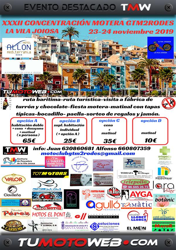 cartel-definitivo-01-gtm-2-rodes-villajoyosa-alicante-23-y-24-noviembre-2019