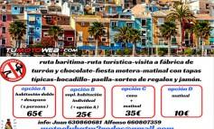 XXXII Concentración Motera La Vila Joiosa 2019