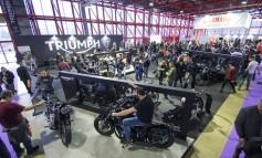 MOTOMADRID 2019 rebosará de propuestas y servicios para el aficionado a las dos ruedas