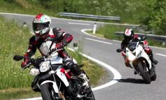 Conducir en moto es bueno para la salud mental